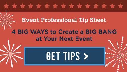event pro tips